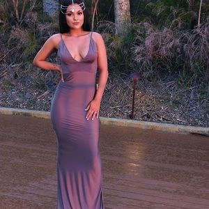 Dresses & Skirts - Moda Glam Boutique gown